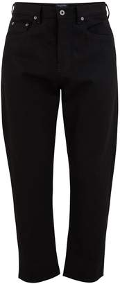 Valentino 2099 Logo wool trousers