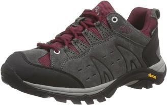 Bruetting Women's Mount Bona Low Rise Hiking Shoes