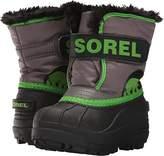 Sorel Unisex-Kids Children's Snow Commander