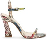 Louise et Cie Isandro Ankle-strap Sandal