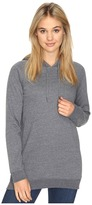 Volcom Lived In Fleece Pullover Hoodie Women's Sweatshirt