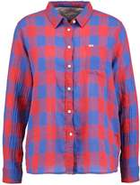 Lee ULTIMATE Shirt faded red