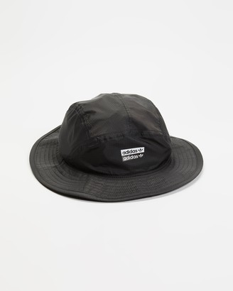 adidas Black Hats - R.Y.V Bucket Hat - Size One Size at The Iconic