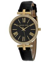 Michael Kors Women's Maci Watch
