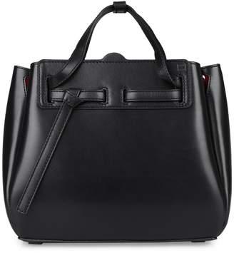 Loewe Lazo Leather Mini-bag