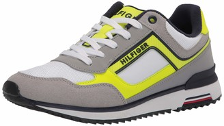 Tommy Hilfiger Men's Vocto Sneaker