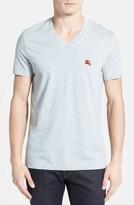 Burberry Men's Lindon Cotton T-Shirt