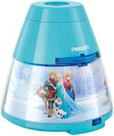 Philips Disney Frozen 2-in-1 Projector & Night Light