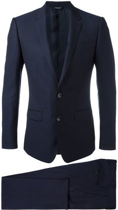 Dolce & Gabbana Classic Dinner Suit