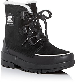 Sorel Women's Tivoli Iv Waterproof Rain Boots