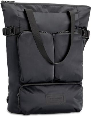 Timbuk2 Vapor Black Convertible Tote Bag