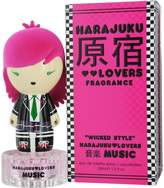 Gwen Stefani Harajuku Lovers Wicked Style Music for Women-1-Ounce EDT Spray