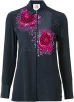 Figue Emmanuelle shirt - women - Silk - L