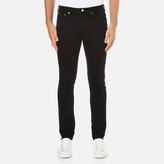 Paul Smith Men's Slim Fit Jeans Black