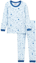 Coccoli Constellation Pajamas (Toddler & Little Kids)