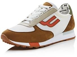 Bally Men's Gavino Low-Top Sneakers