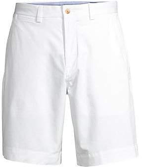Polo Ralph Lauren Men's Suffield Solid Shorts