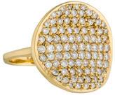 Ippolita Glamazon 18K Stardust Diamond Ring