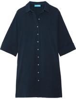 MiH Jeans Roller Cotton Shirt Dress