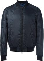 Belstaff Stonefield blouson jacket - men - Polyamide/Polyester - 48