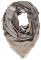 Barbour WINTER DRESS Scarf classic