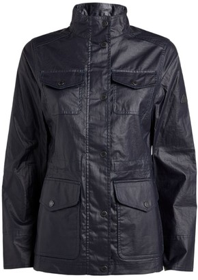 Barbour Murre Coated Jacket