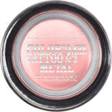 Maybelline Eye Studio Color Tattoo Metal Eyeshadow