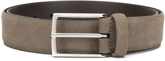 Andersons Square-Buckle Belt