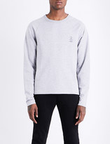 Cheap Monday Rule 2 stretch-cotton sweatshirt