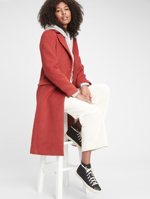 Gap Wool Topcoat