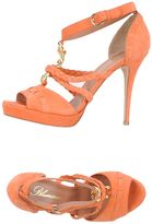Blumarine Sandals