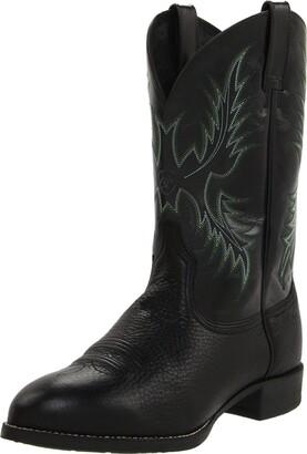 Ariat Men's Heritage Stockman Western Cowboy Boot