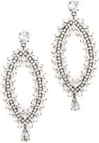 Jennifer Behr Crystal Earrings