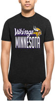 '47 Men's Minnesota Vikings Script Club T-Shirt
