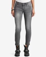 Denim & Supply Ralph Lauren Morgan-Zip Skinny Jeans
