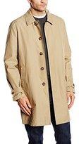 Gant Men's The Rain Long Sleeve Coat,