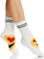 PJ Salvage Emoji Socks