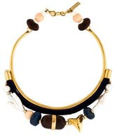 Lizzie Fortunato El Mar Collar Necklace