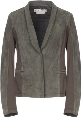 MANILA GRACE DENIM Suit jackets