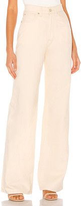 WeWoreWhat High Rise Wide Leg