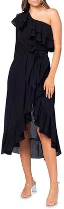 Pilgrim Sevron Dress