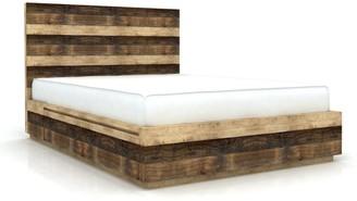Apt2B Cassidy Platform Storage Bed