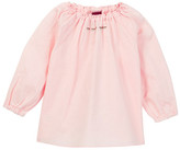 Tea Collection Peasant Top (Baby Girls)