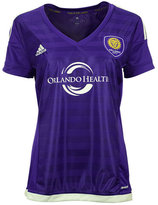 adidas Women's Orlando City SC Primary Replica Jersey