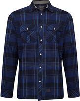 O'neill Violator Flannel Check Shirt