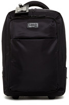 Lipault Plume Business Nylon Laptop Backpack