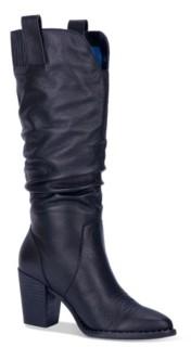 Dingo Women's Cantina Leather Regular-Calf Boot Women's Shoes