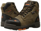 Wolverine Blade LX 6 Composite Toe (Chocolate Chip) Men's Work Boots