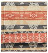 Pendleton Cotton Jacquard High Peaks Twin Blanket