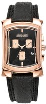 Roberto Cavalli Men's Tomahawk watch